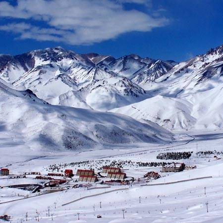 Centros de Esquí en la Argentina 1