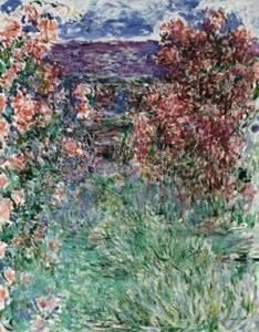 Exposición: Monet y la Abstracción, Madrid 1