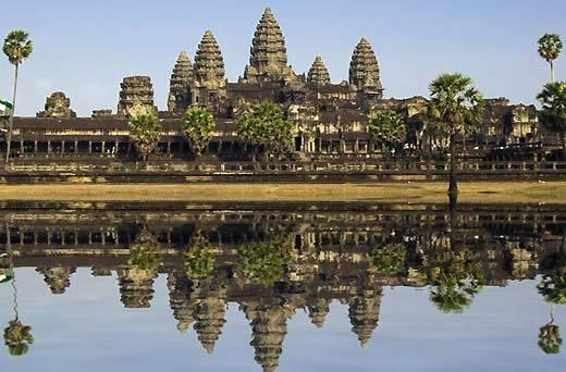 Recorriendo el sudeste asiático 2