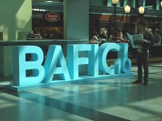 BAFICI, Festival Internacional de Cine 1