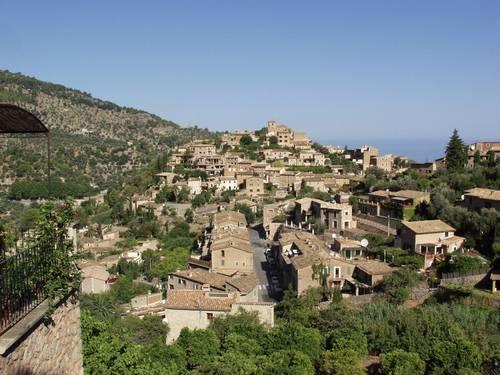 Hotel La Residencia en Deiá, Mallorca 1