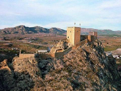 La comarca del Vinalopó en Alicante 3