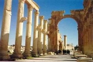 Desde Julio nuevos destinos de Iberia, Siria y Jordania 1