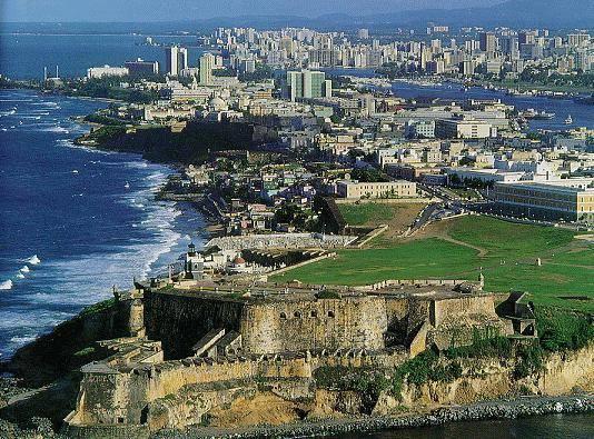 Lugares de interés en Puerto Rico 1