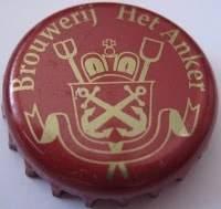 La histórica cervecería Het Anker en Bélgica 2