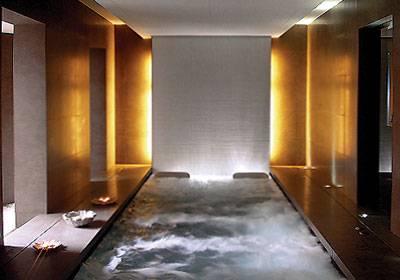 Los mejores spa del mundo 1