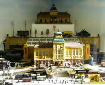Museos del juguete en España 1