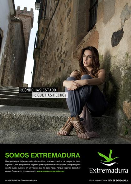 Extremadura, turismo experiencial 2
