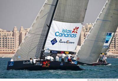 Turismo de deporte en Islas Canarias 1