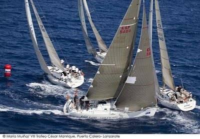 Turismo de deporte en Islas Canarias 2