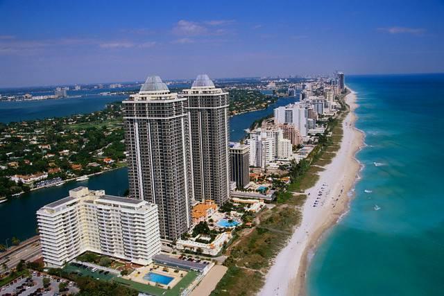 Conociendo y recorriendo Miami 1