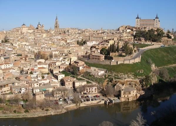 Toledo laberíntico 1