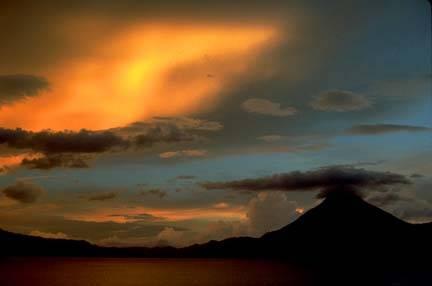 Tres visitas básicas en Guatemala 1