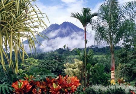 Lo mejor de Costa Rica 1