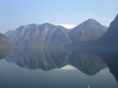 Rutas para recorrer los fiordos noruegos 1