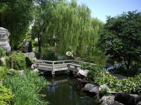 Los Jardines Chinos, un arte milenario 2
