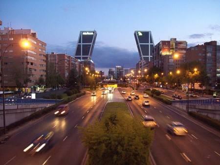 Madrid no se va de vacaciones 1