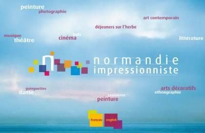 Disfruta del impresionismo en Normandía 1
