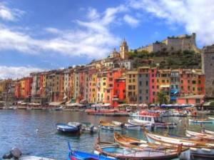 Cinque Terre: un placer veramente italiano 1