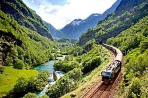 Norway in a Nutshell: Mitos y verdades del popular tour de Escandinavia 3