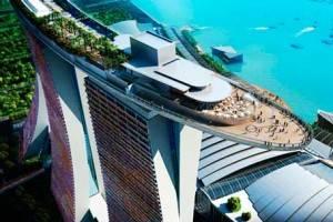 Singapur: la nueva atracción asiática 5