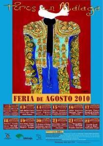 En agosto llega la feria de Málaga 3