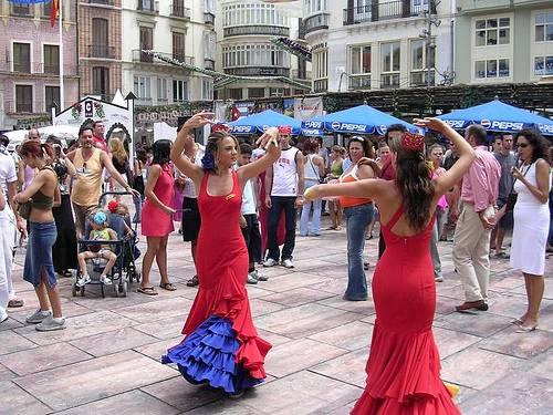 En agosto llega la feria de Málaga 2