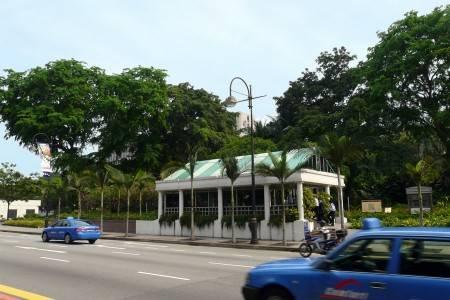 Cómo llegar y moverse en Singapur 1