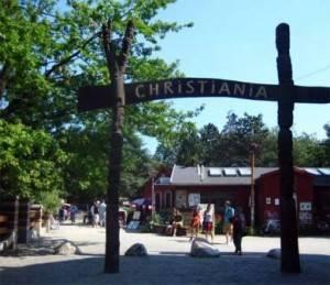 Christiania: ciudad libre y agridulce 1