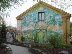 Christiania: ciudad libre y agridulce 2