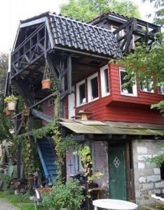Christiania: ciudad libre y agridulce 3