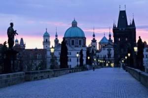 Praga: una primera cita inolvidable 3