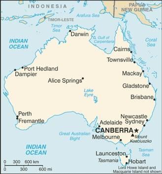 Australia: las mejores actividades 2