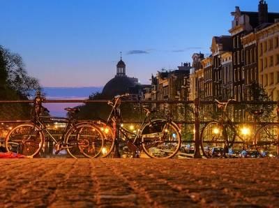 Paraísos para bicis 1