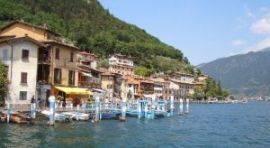 Lago de Iseo: El secreto italiano alejado de los paparazzi 1