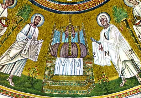 Ravenna: el paraíso en mosaicos 4