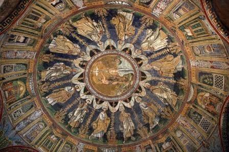 Ravenna: el paraíso en mosaicos 3