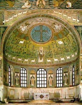 Ravenna: el paraíso en mosaicos 2