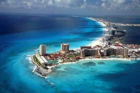 Cancún: nido de serpientes maya 1