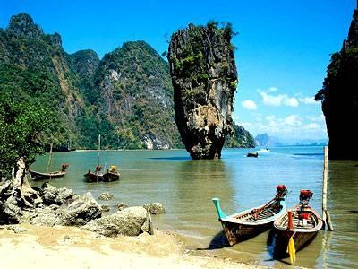 Phuket: alojamientos recomendables 2
