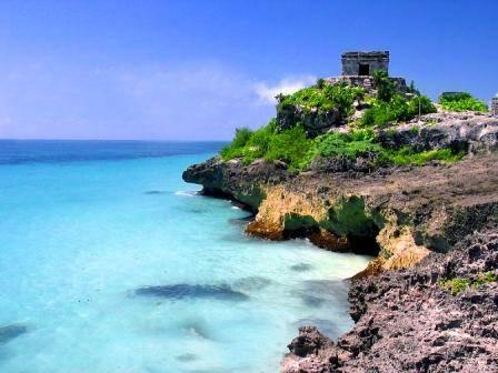 Cancún: nido de serpientes maya 2
