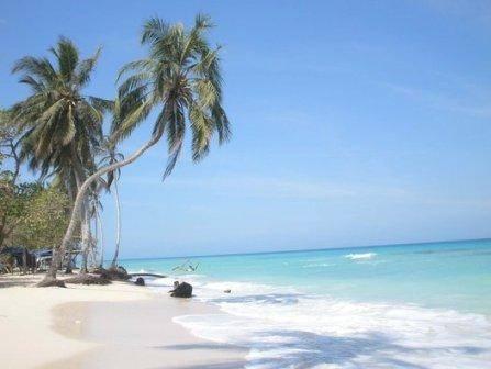 Caribe colombiano: conociendo las islas Barú y Providencia 2
