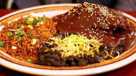 Gastronomía mexicana: fusión de sabores y culturas 2