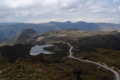 Papallacta: aguas termales ecuatorianas 3