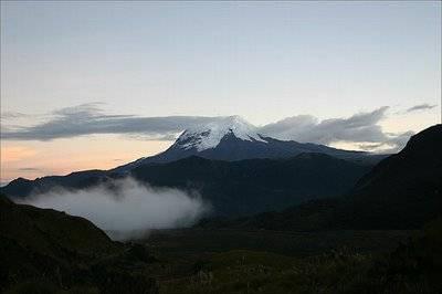 Papallacta: aguas termales ecuatorianas 1