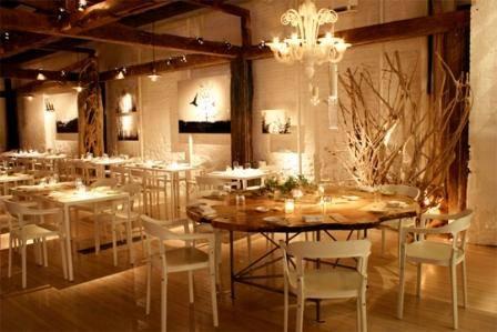 Nueva York: gastronomía 3 x 2 3