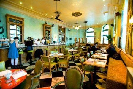 Nueva York: gastronomía 3 x 2 6