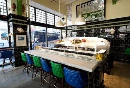 Nueva York: gastronomía 3 x 2 4