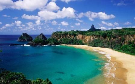 Noronha: paraíso brasilero 1