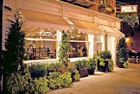 Nueva York: gastronomía 3 x 2 1